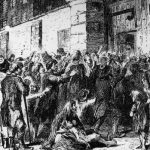 How the Great Famine affected Irish women
