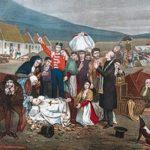 Irish Famine 'Tribunal' to probe if it was crime against humanity