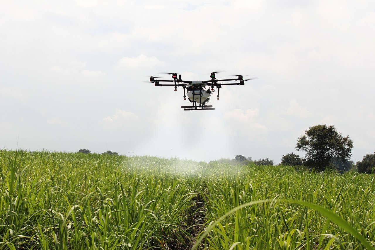 Teknologi Pertanian Digital