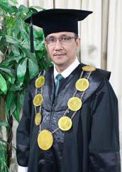 Dekan Fakultas Pertanian